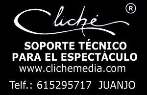 LOGOTIPO CLICHE